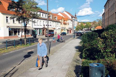 """Spremberg: Einfahrt von der """"Berliner"""" wird geprüft"""
