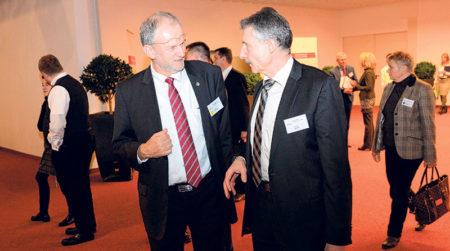 Woidke stoppt Kreisreform