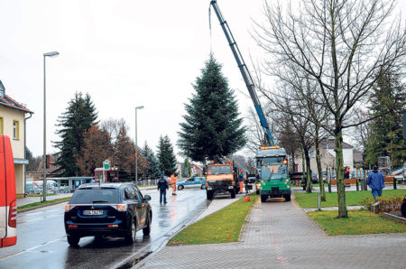 Kolkwitz: Großgemeinde liebt es ganz besinnlich