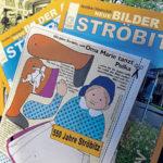 Cottbus-Ströbitz: Wieder Ströbitzer Bilder auf dem Gabentisch