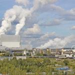 LEAG-Braunkohlenkraftwerke trotzen der Hitze