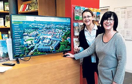 Spremberg: Stadt kann virtuell erkundet werden