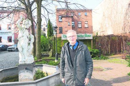 MartinNeumann (FDP) sieht viel Potenzial für die Lausitz