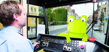 Kostenlos mit Bahn & Bus?