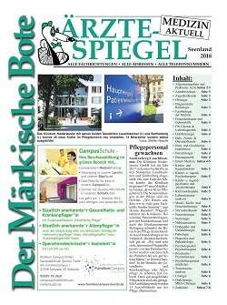 Region: Diabetesmanagement im Wandel
