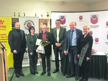 Cottbuser Sport wächst: mehr Mitglieder in den Vereinen