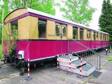 Spremberg: S-Bahn hält in Pumpe auf Gleis 19