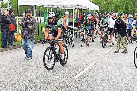 2. AOK City Run & Bike