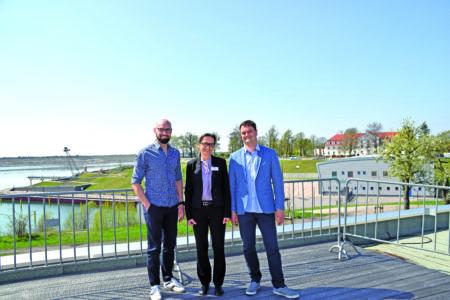 """Haus Vier"" präsentiert den Ersten Bewerbertag"