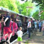 Parkeisenbahn Cottbus lädt am heutigen Samstag zum Tag der offenen Tür ein