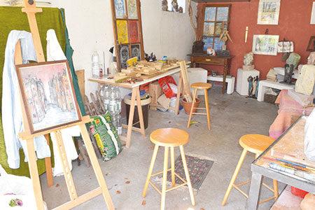 Tag des offenen Ateliers