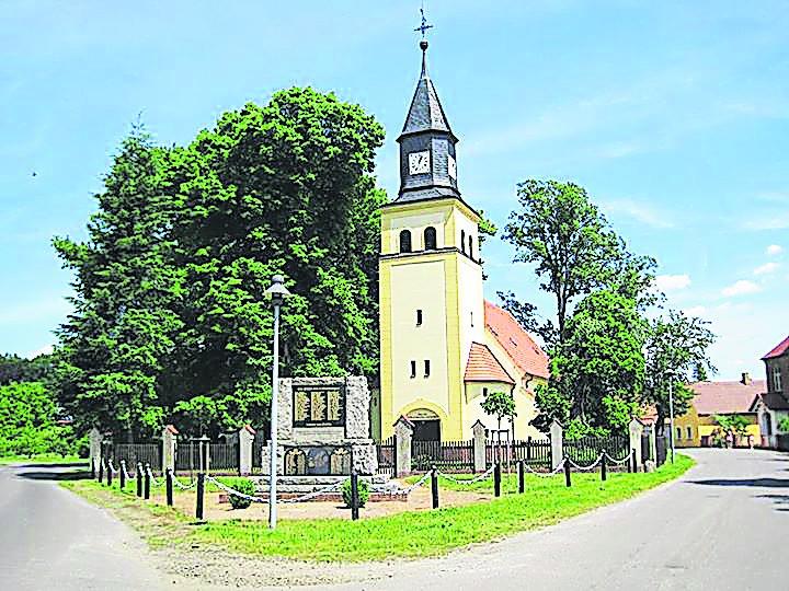 """""""Wir lassen die Kirche im Dorf"""""""