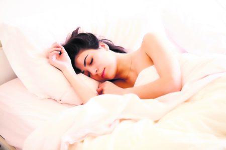 Schlafstörungen nehmen drastisch zu