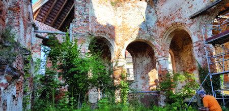 Mystische Spreewälder Kirchennacht in Lieberose, Zaue, Neu Zauche und Straupitz