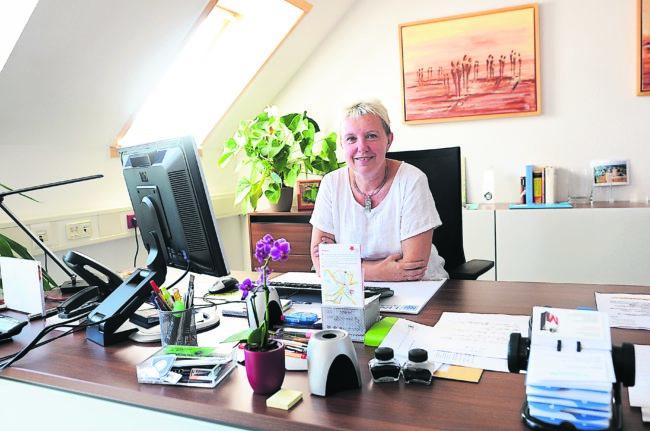 Forster Bürgermeisterin setzt auf Dialog