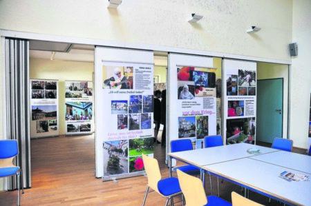 Spremberger Syrien-Ausstellung geöffnet