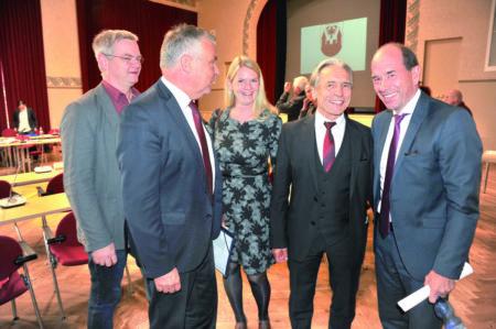 Aktuelles aus der Cottbuser Stadtverordnetenversammlung vom 26.9.2018