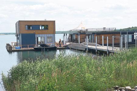 Gräbendorfer See aus der Bergaufsicht entlassen