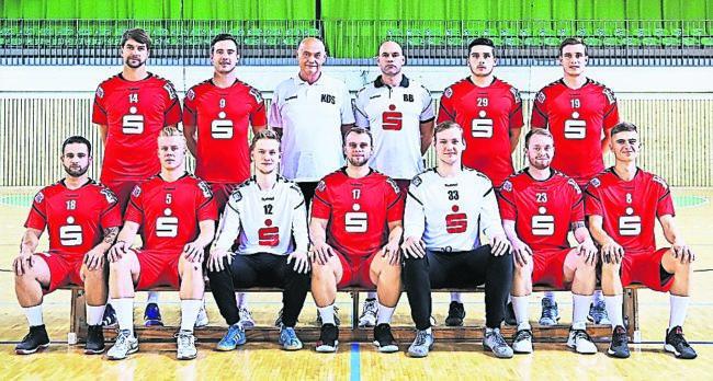 Lausitzer Handballclub Cottbus leistet Aufbauarbeit