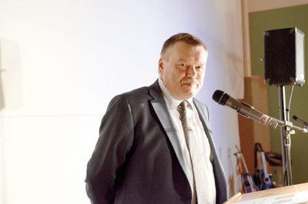 Dr. Schulze: Ohne Bergbau trockene Flussbetten