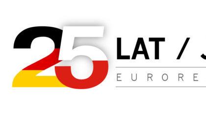 Euroregion Spree-Neiße-Bober feiert 25. Geburtstag / Pfeiler der deutsch-polnischen Zusammenarbeit
