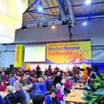 22. Herbstmesse CottbusBau 2018 - ein Rückblick