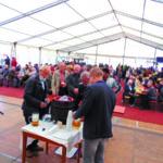 25. Oktoberfest in Kolkwitz am 3.10.18