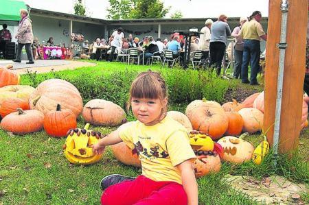 Herbstfest am Gräbendorfer See am 13. Oktober 2018