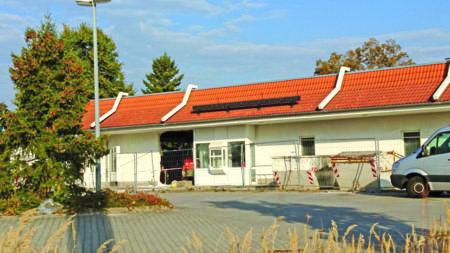 """Vielseitige Angebote im Gewerbegebiet """"Spremberg Süd-West"""""""
