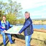 Mein Sonntag im Revier: Cottbuser Ostsee: Im November 2018 Bereit für die Flutung
