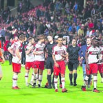 FC Energie Cottbus kassierte erneute Niederlage am 10.10.2018