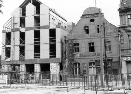 """Altes Cottbus: Das einstige """"Paulaner"""" an der Oberkirche"""