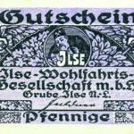 Altes Spree- und Seenland: Notgeld aus den 20er Jahren