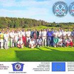 Zu Gast in Drieschnitz-Kahsel am 7.10.2018 Golfclub Przytok (Zielona Gora)