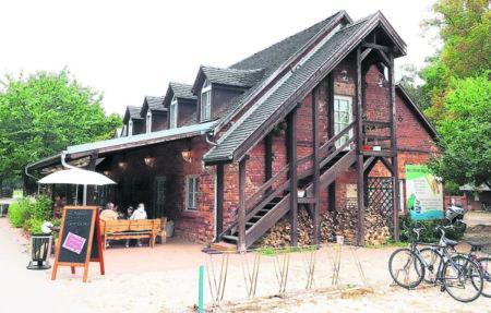 """""""Oktoberfest"""" am 6./7.10.18 in der Kutzeburger Mühle"""