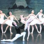 Preisgekröntes Ballett in der Stadthalle Cottbus am 27. Dezember 2018