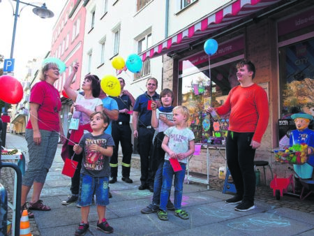 Spielhaus Reuter in Spremberg feierte 20-jähriges Jubiläum