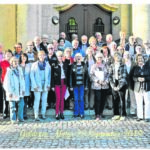 Spremberger Abiturienten treffen sich nach 50 Jahren zum Goldenes Abitur