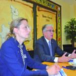 Cottbuser Handwerkskammer stellt Konjunkturbericht vor
