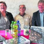 Lausitzer Fischer freuen sich über Karpfen-Buch
