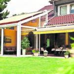 Ratgeber Bauen und Leben: Neuen Wintergarten jetzt planen