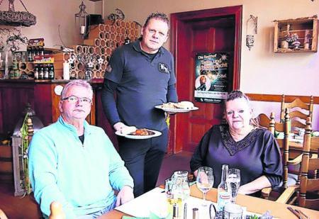 Land & Leute: Böhmische Gastlichkeit