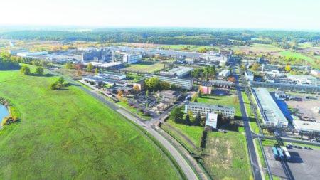 Gubener StraßenBekanntschaften: Forster Straße / Industriegebiet
