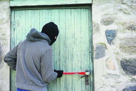 Pro Lauchhammer informiert am 21.11.18 über Einbruchschutz