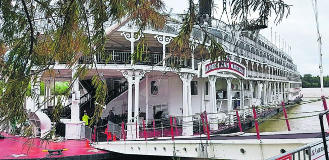 Reisebericht: Es steht manch ein Haus in New Orleans