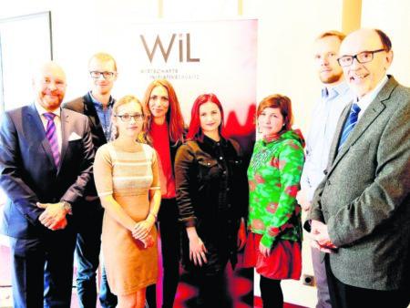 Fünf Nominierte für den LEX 2018 Lausitzer Existenz-Gründer-Wettbewerb