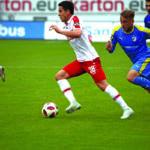 FC Energie Cottbus im Aufwind?