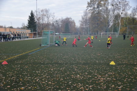 Fußball: 100 Jahre Briesker Knappen in 2019