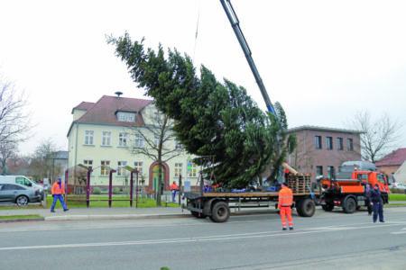 Adventszeit in der Lausitz