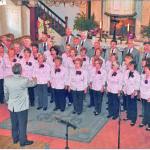 Weihnachtskonzert am 16.12.18 in der Evangelischen Kirche Kolkwitz